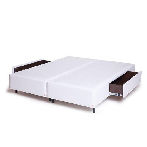 Box-com-Gaveta-Corano-Branco-King