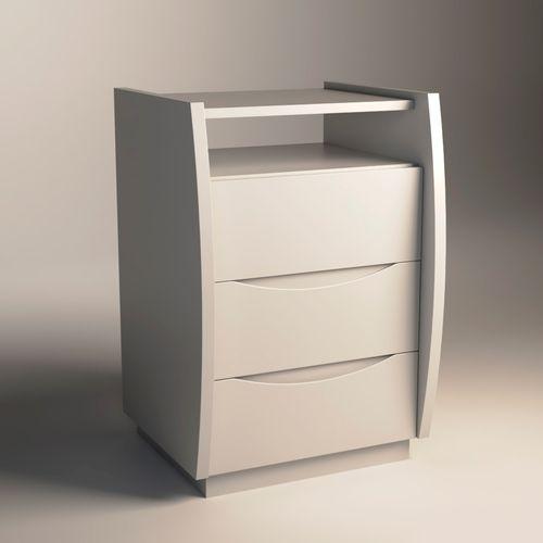 Mesa-de-Cabeceira-Atila-40cm-Branco-com-tampo-de-madeira