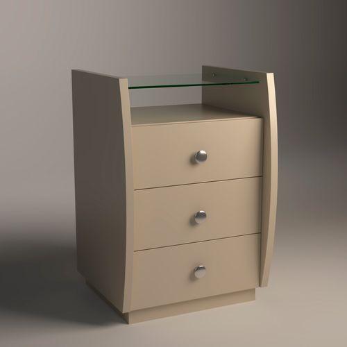 Mesa-de-Cabeceira-Eros-40cm-Cappuccino-com-tempo-de-vidro